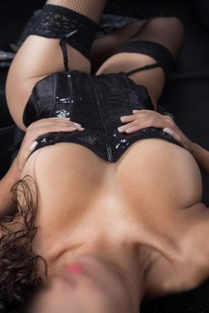Crystal – Brazilian escort